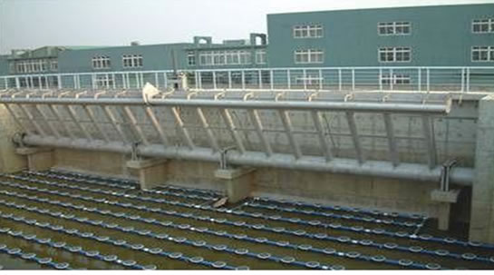 常见的几种污水处理工艺简介
